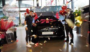 Cầu thủ Nguyễn Quang Hải Mua Xe Mercedes GLC 300 4Matic 2020 với giá bao nhiêu tiền ?