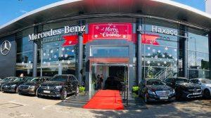 Mercedes-Benz Điện Biên Phủ