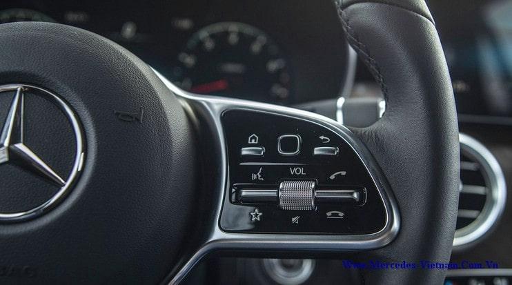 Mercedes GLC 200 4Matic 2020