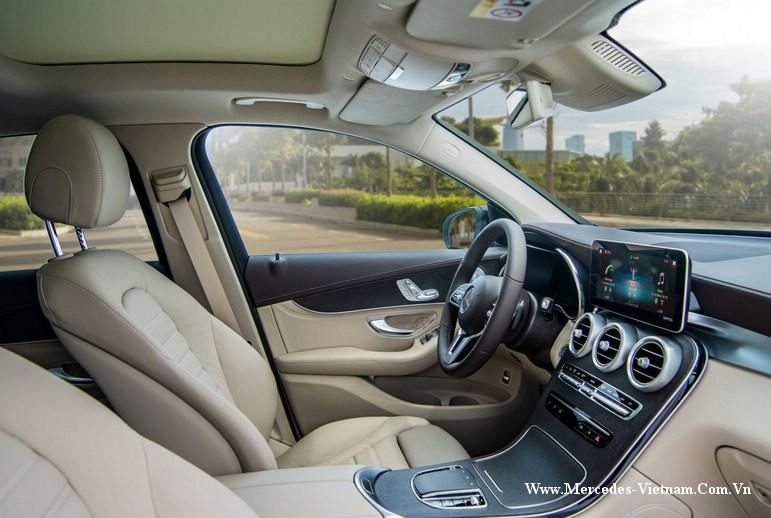 Mercedes GLC 300
