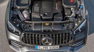 Giá xe và thông số kỹ thuật của Mercedes-AMG GLE53 2021