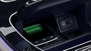 Mercedes-Benz Coupe 2020 Phong cách thoải mái với công nghệ để khởi động