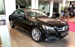 Có nên mua xe Mercedes Cũ – Lướt lâu năm không ?
