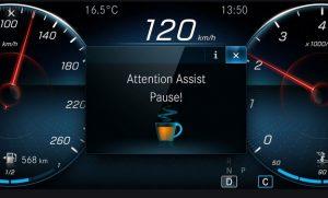 Những công nghệ an toàn được trang bị trên Mercedes GLC 200