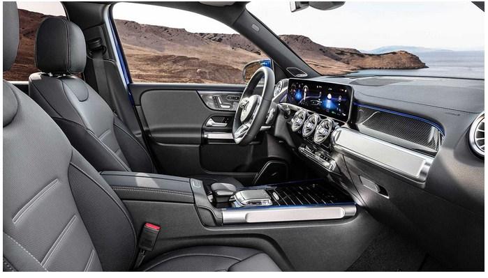 Động cơ Mercedes GLB 200 AMG 2021 I4 1.33cc với 163 mã lực LIỆU CÓ YẾU KHÔNG ?