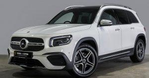 Mua Xe Mercedes GLB 200 AMG tháng 9 này liệu có xe giao không ?