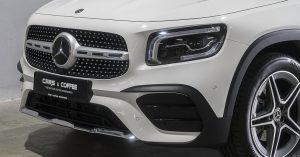 Hoàn toàn mới Mercedes GLB 200 AMG 2021