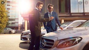 Sử dụng xe Mercedes-Benz ngại nhất điều gì ?