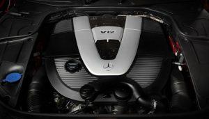 Động cơ của Mercedes-Maybach S650 mới mạnh mẽ với 630hp mã lực