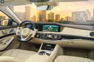 Ca sĩ Duy Mạnh Tậu Mercedes S450 Luxury hơn 5 tỷ đồng