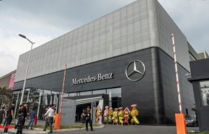 Showroom Mercedes-Benz Bắc Ninh - Hotline: 0976118186