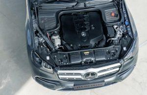MERCEDES - BENZ GLS 450 4MATIC THỂ HIỆN ĐẲNG CẤP CỦA MỘT SUV HẠNG SANG