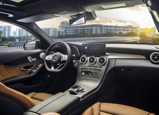 Bảng giá Mercedes – C300 AMG 2021 chính hãng