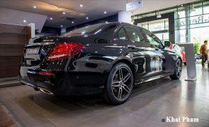 Bảng giá lăn bánh Mercedes E300 AMG
