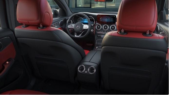 GLC 300 Coupe