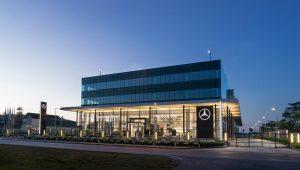 Mercedes-Benz Lâm Đồng