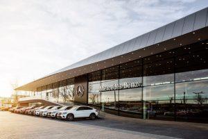 Mercedes-Benz Hà Tĩnh