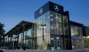 Mercedes-Benz Tây Ninh