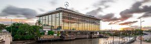 Mercedes Long An