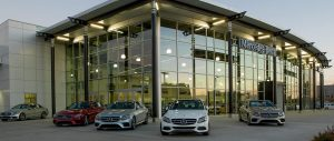 Mercedes-Benz Vĩnh Phúc