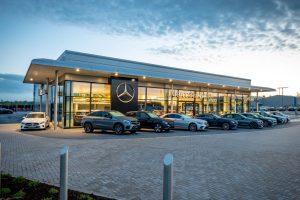 Mercedes-Benz Lạng Sơn