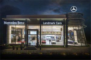 Mercedes-Benz Bắc Giang