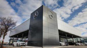 Mercedes-Benz Đồng Nai