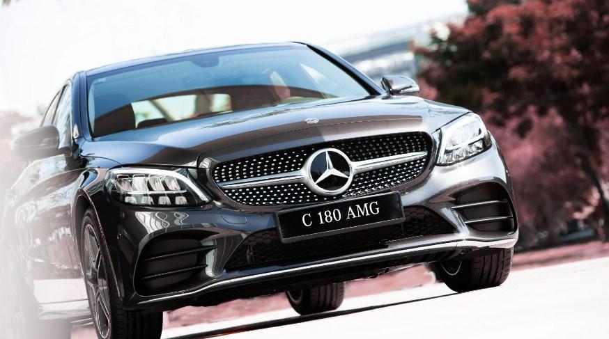 Mercedes C180 AMG 2022 mercedes-vietnam-com-vn (3)
