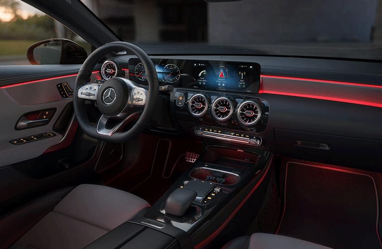 Mercedes CLA 250 2021