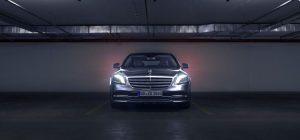 Mercedes S450 Luxury 2021