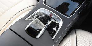 Mercedes S450 2021