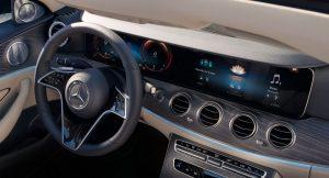 Mercedes E200 Exclusive 2021
