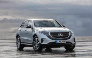 Mercedes EQC ( xe Điện) giờ đây thậm chí còn hấp dẫn hơn: mẫu mới, phiên bản thể thao mới