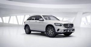 Mercedes GLC 200 2022