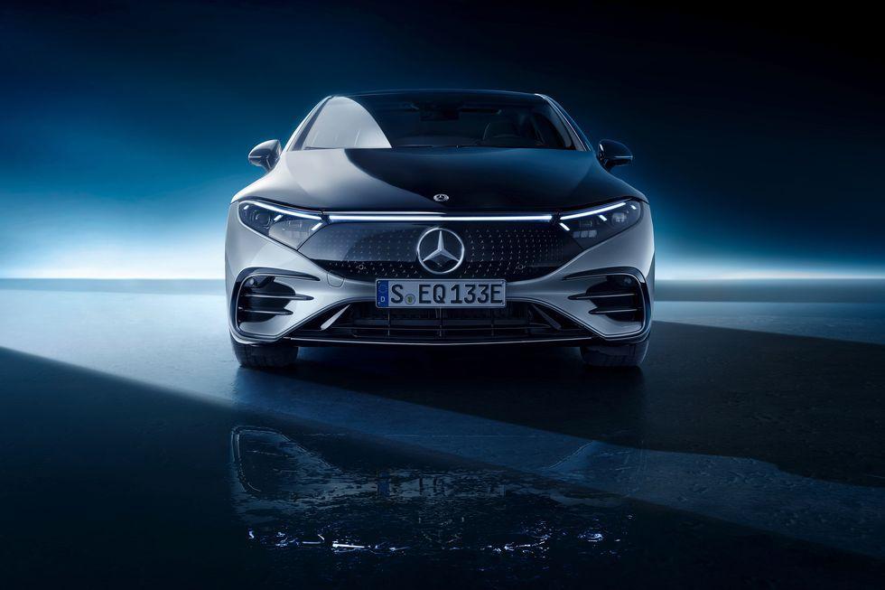 Mercedes EQS 2022 Mercedes Vietnam (1)
