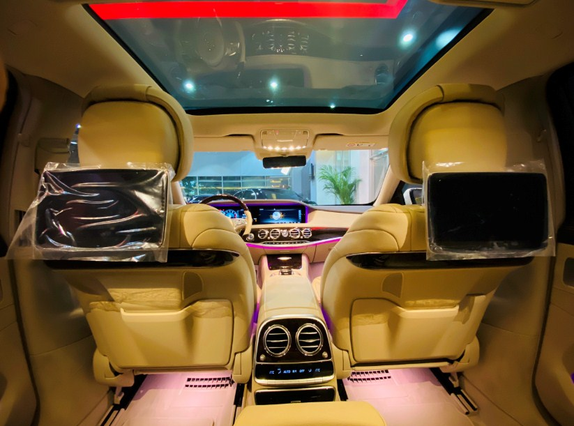 Mercedes S450 mercedes vietnam (3)