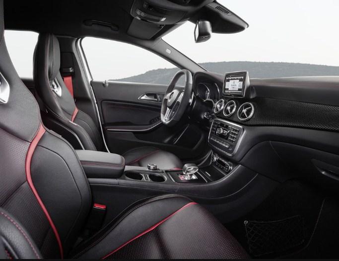 Mercedes–AMG GLB 35 4MATIC 2022