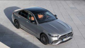 Mercedes C300 2022